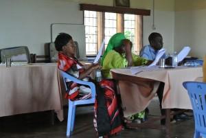 Copyright Malaria Consortium