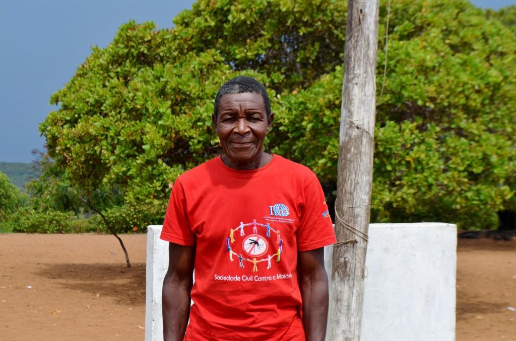 Daimanhane Mausene, Secretary of the Health Committee (2)