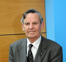 Brian Greenwood