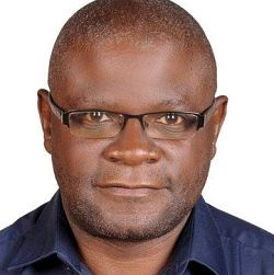 Godfrey Magumba