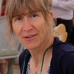 Joanna Schellenberg