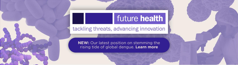 Malaria Consortium Image banner
