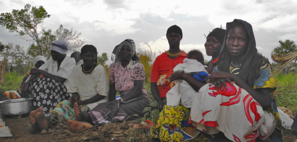 Photo for: Health Pooled Fund lll: Provision of essential healthcare services in South Sudan