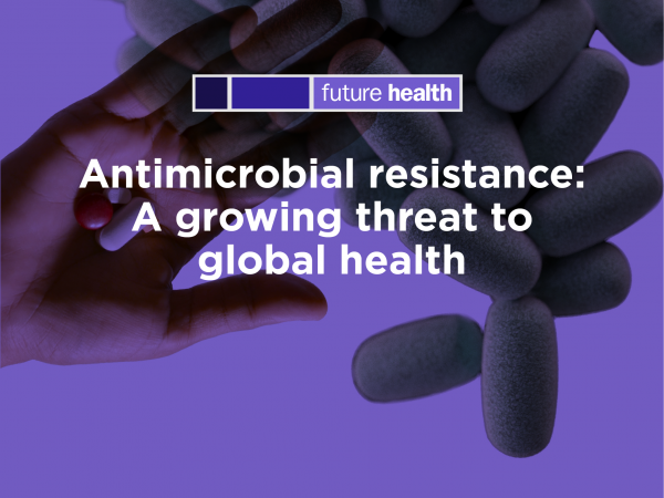 Photo for: Antimicrobial resistance: A growing threat to global health