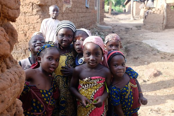 Photo for: Reducing malaria morbidity in infants through intermittent preventive treatment in Nigeria