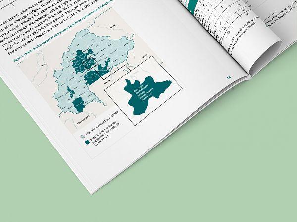 Photo for: Quantitative report on seasonal malaria chemoprevention supported by Malaria Consortium in 2020: Coverage and quality in Burkina Faso, Chad, Nigeria and Togo