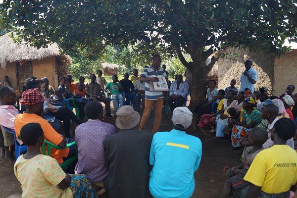 Photo for: MAPD Uganda - Engaging communities through dialogue
