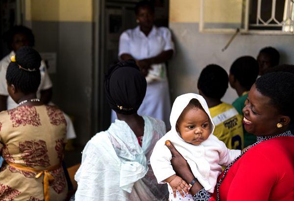 Photo for: Strengthening Uganda's response to malaria (SURMa) in Mid-North and Karamoja sub-regions of Uganda: Knowledge, attitudes, practices and behaviours baseline study