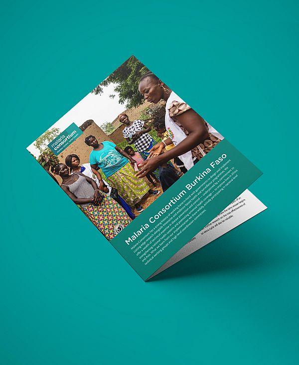 Photo for: Malaria Consortium Burkina Faso