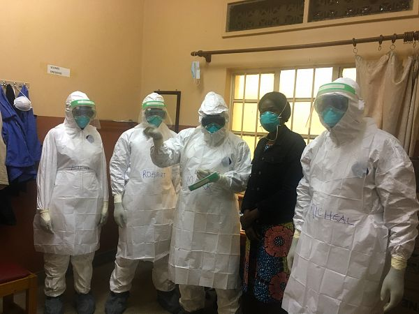Photo for: Evaluating the impact of COVID-19 on malaria and other infectious diseases in Uganda: Understanding comorbidities