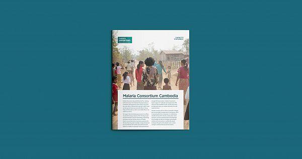 Photo for: Malaria Consortium Cambodia