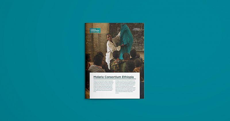 Malaria Consortium Ethiopia