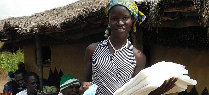 Malaria Consortium South Sudan