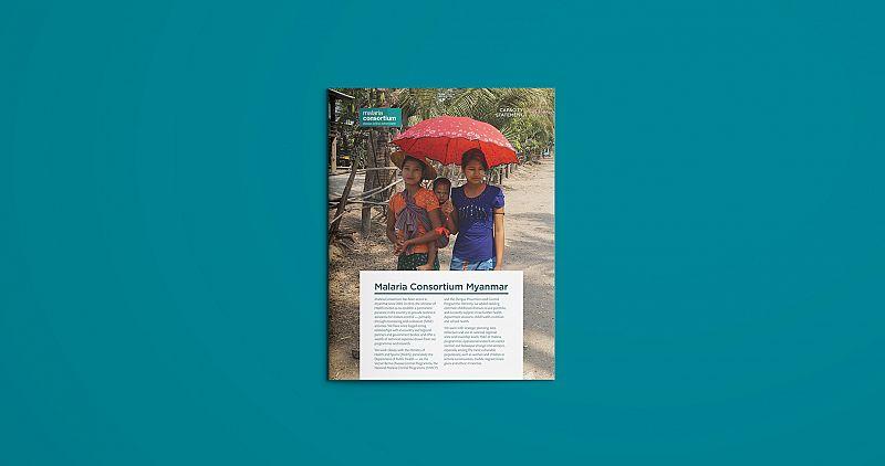Malaria Consortium Myanmar