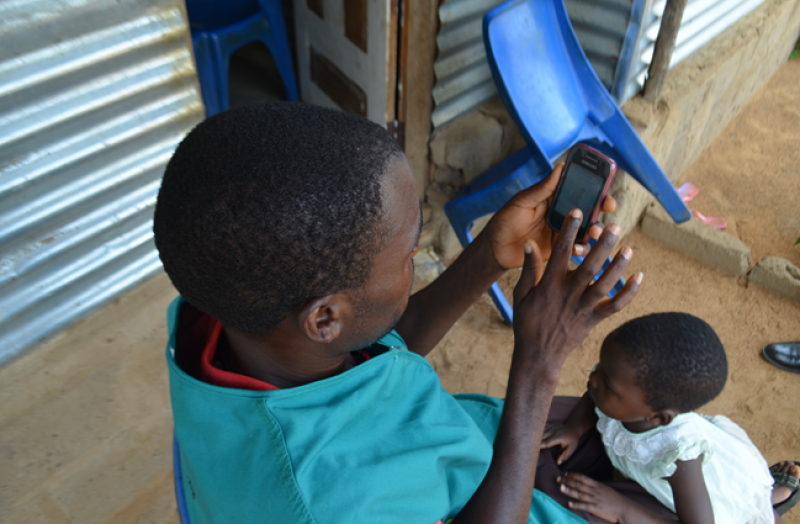 upSCALE: Strengthening mobile health in Mozambique