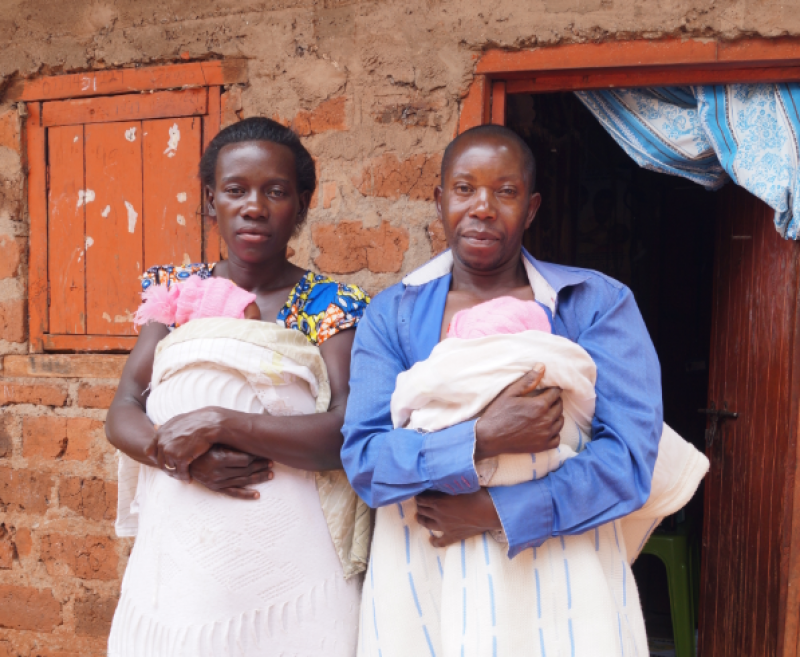 Expanding integrated community case management for maternal and child survival