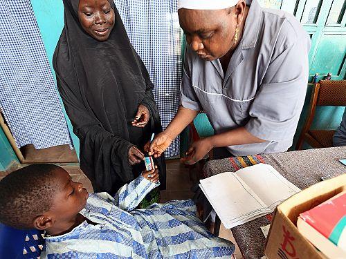 Photo for: Harmonisation - key to malaria control efforts