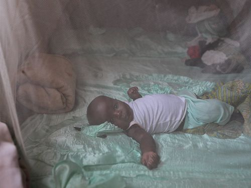 Photo for: SuNMaP - Nets for all. Nigeria leads the fight against malaria