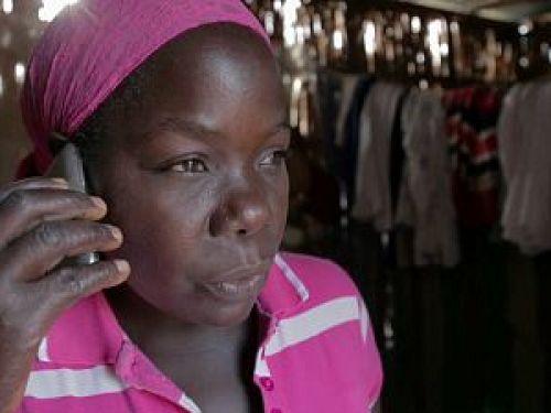Photo for: A tecnologia móvel inSCALE em Moçambique traz inovações para a saúde comunitária (Portuguese)