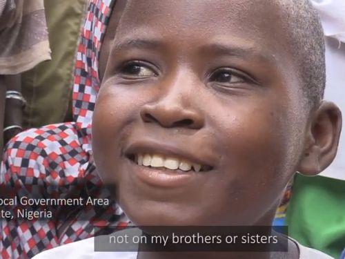 Photo for: Proteger la population la plus vulnerable du paludisme dans les pays du Sahel