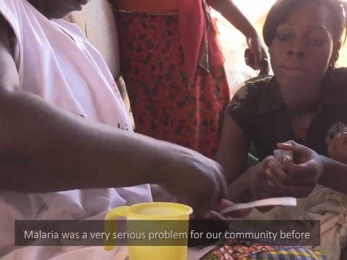 Photo for: La chimio prevention du paludisme saisonnier, un investissement prometteur pour le Sahel