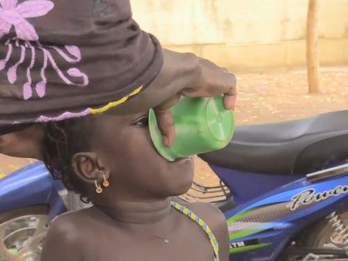 Photo for: Mettre en oeuvre la chimio prevention du paludisme saisonnier