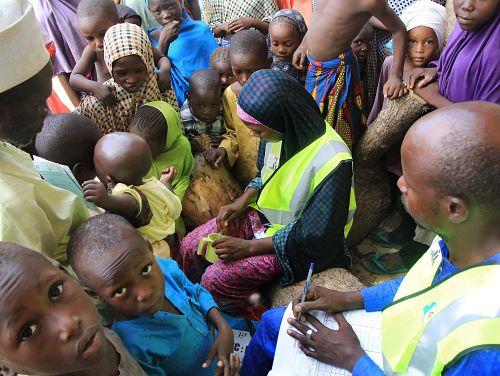 Photo for: Seasonal malaria chemoprevention: transforming the malaria landscape in the Sahel