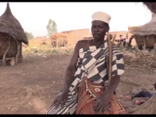 Photo for: VOX Burkina Faso: Village chief on the impact of SMC