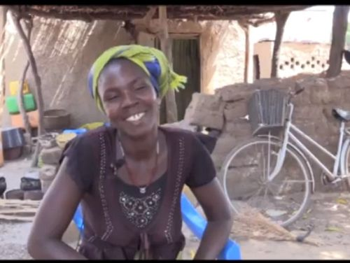 Photo for: VOX Burkina Faso: A mother and trader on the impact of SMC