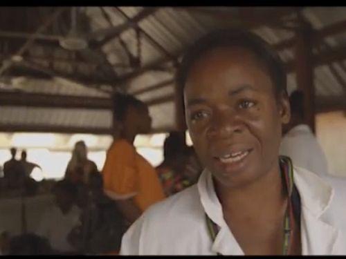 Photo for: VOX Nigeria: Dr Fadore on malaria management / SuNMaP