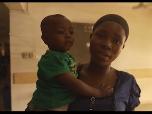 Photo for: VOX Nigeria: Mothers on malaria / SuNMaP