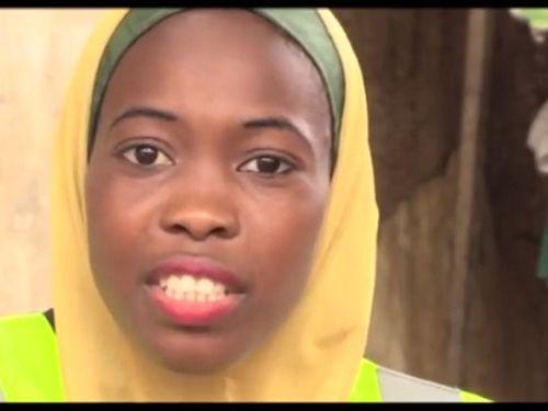 Photo for: VOX Nigeria: Community health worker on SMC