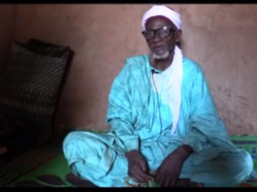 Photo for: VOX Nigeria: A district leader on malaria and SMC