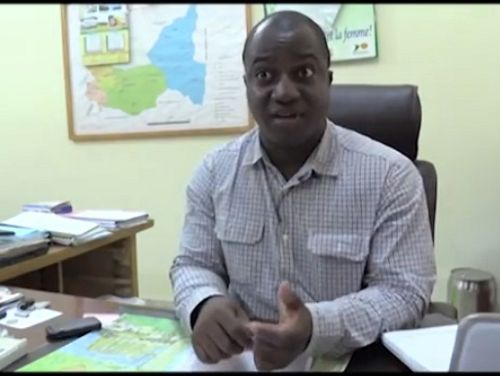 Photo for: VOX Burkina Faso: Chief medical officer on disease prevention