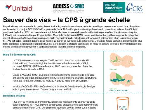 Photo for: Sauver des vies – la CPS à grande échelle