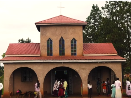 Photo for: MAPD Uganda - Working with Religious Leaders