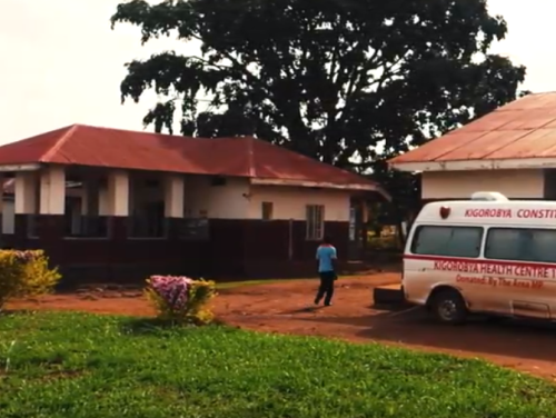 Photo for: MAPD Uganda - Building capacity and sustainable health facilities