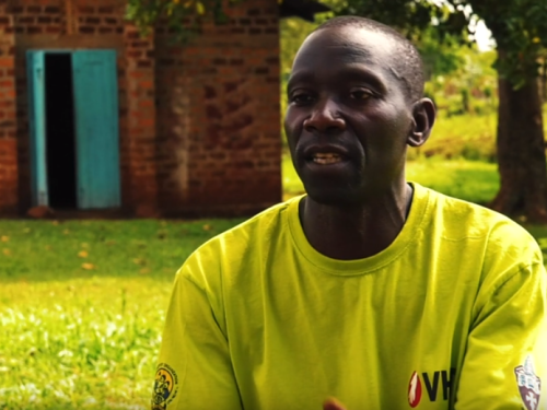 Photo for: MAPD Uganda - Community Key Influencers
