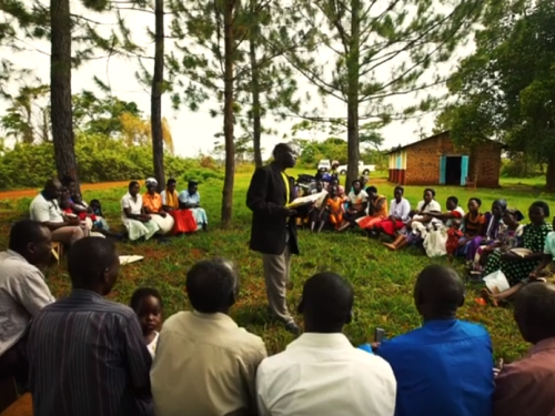 Photo for: MAPD Uganda - Engaging communities through dialogue