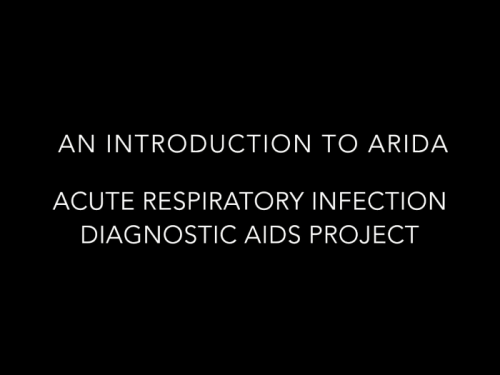Photo for: An introduction to the ARIDA project