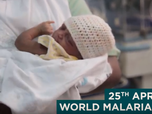 Photo for: World Malaria Day 2019