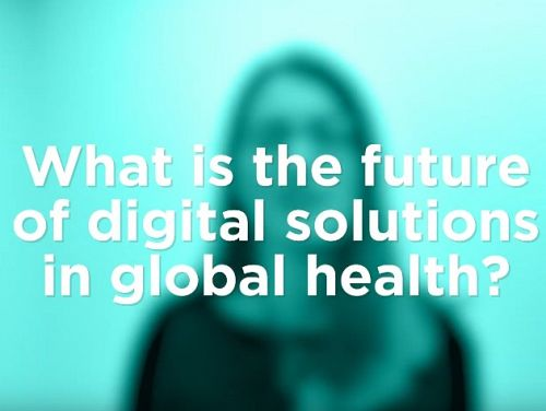 Photo for: What is the future of digital health?