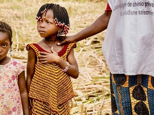 Photo for: Continuing the fight to shrink the malaria map in the Sahel
