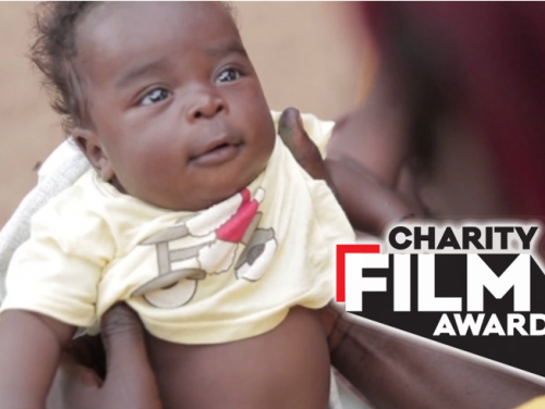 Photo for: Vote for Malaria Consortium in the 2018 Charity Film Awards