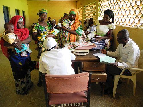 Photo for: Malaria Consortium announces new UK aid-funded programme to combat malaria in Nigeria