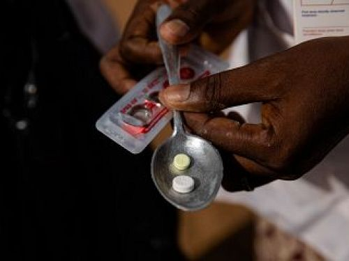Photo for: Malaria Consortium expands seasonal malaria chemoprevention to Togo