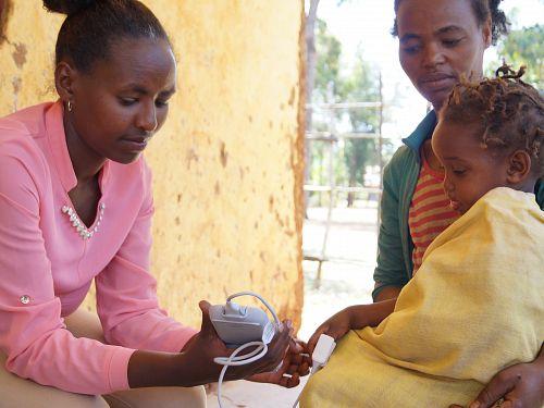 Photo for: Malaria Consortium awarded prestigious Independent Research Organisation status