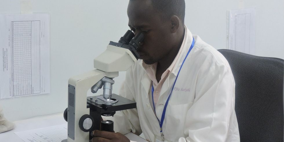 COVID-19 less severe in people with high exposure to malaria, study suggests