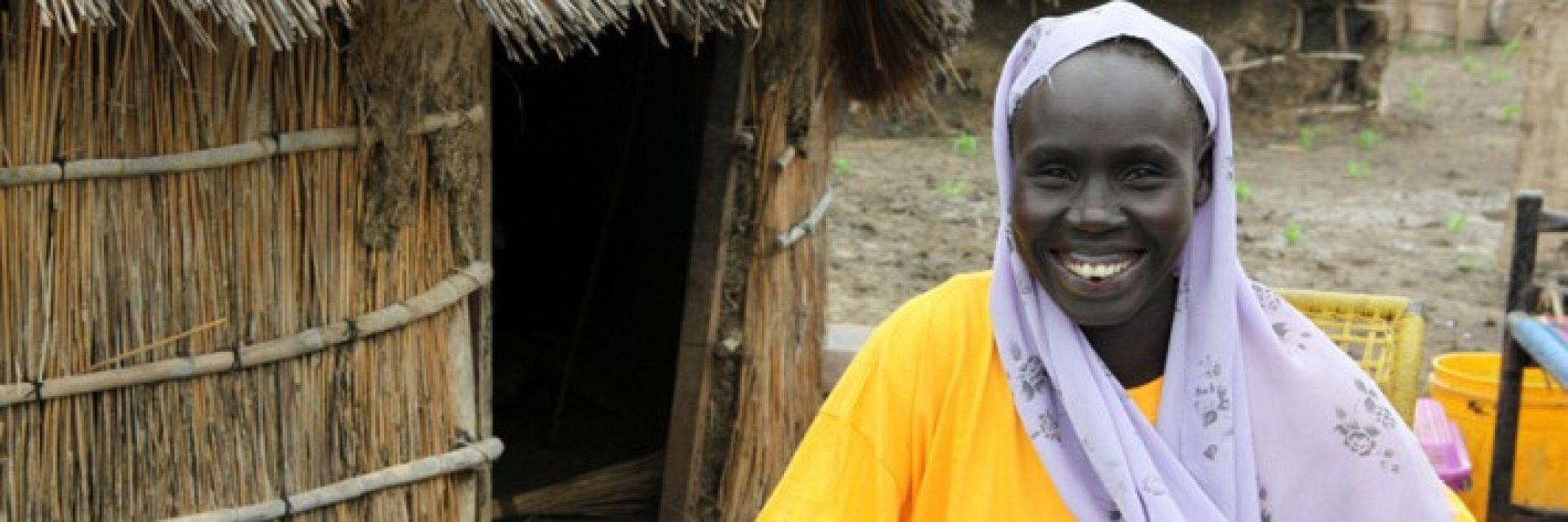Latest News Malaria consortium produces annual review 2010 2011