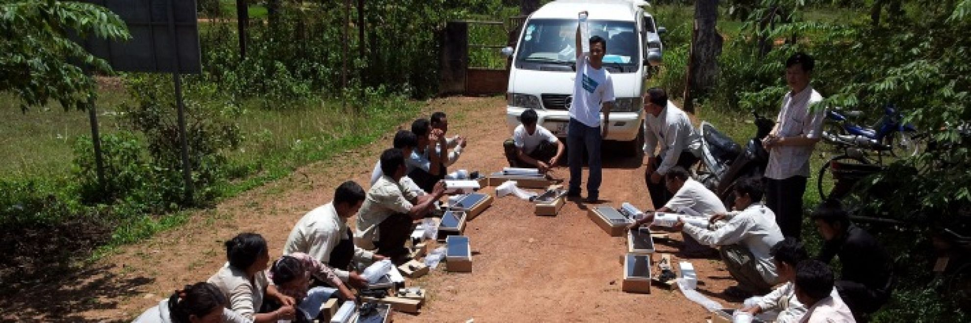 Latest News Innovation moving towards malaria elimination in cambodia